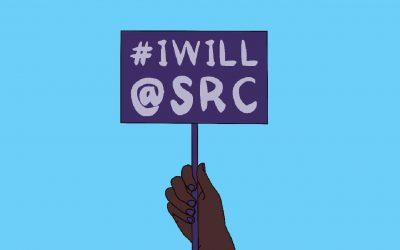 #IWILL @ SRC