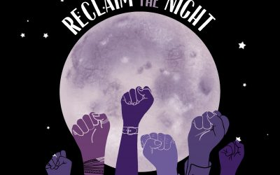 Reclaim The Night and The 16 Days of Activism